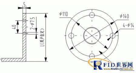 传感器及放大电路,以及接线盒完全可以露天安装