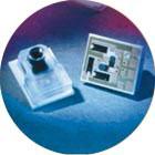 板装表贴式压力传感器