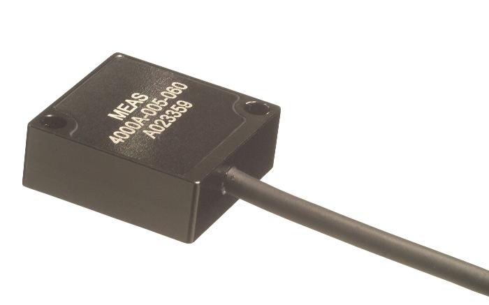 4001A加速度传感器