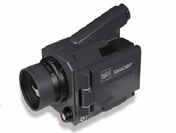 VarioCAM Basic系列红外热成像仪