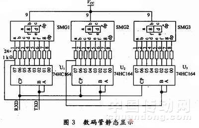 太阳能工程热水器控制器的设计与实现