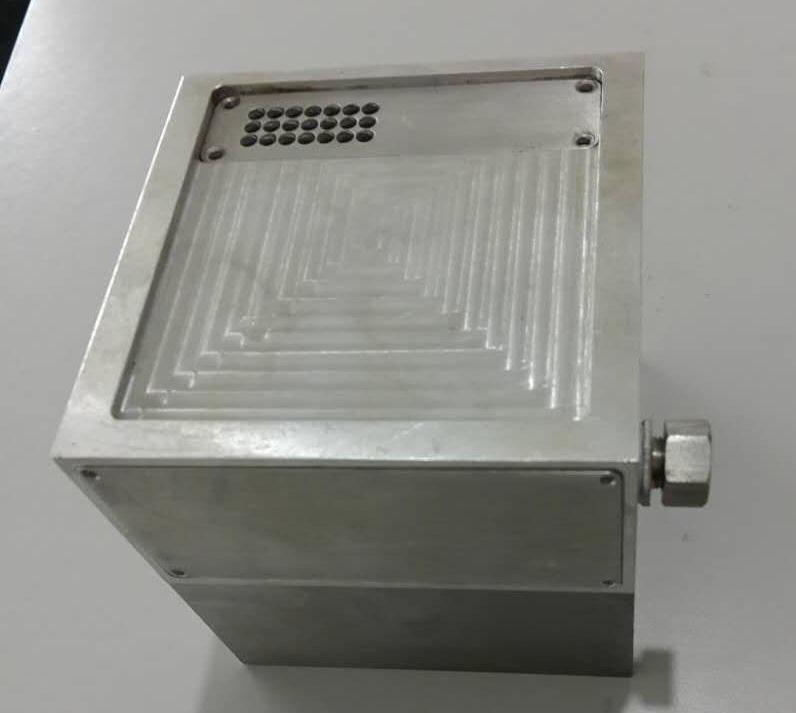 SFI2800浸入式油液品质检测模块