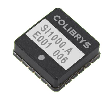 SI1005加速度传感器