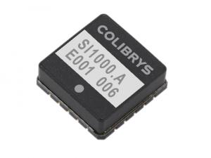 SI1000.A地震测量加速度传感器