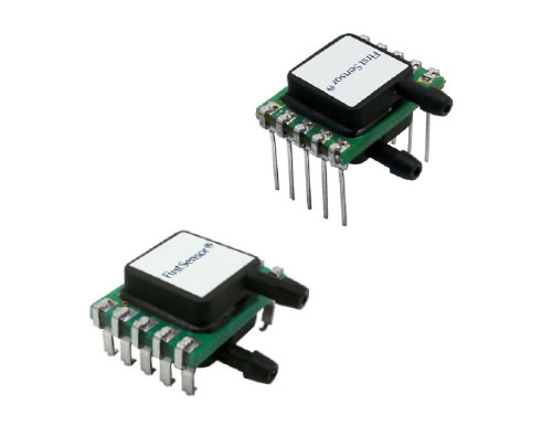 LDE压力传感器