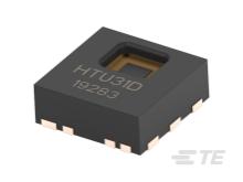 HTU31D温湿度传感器