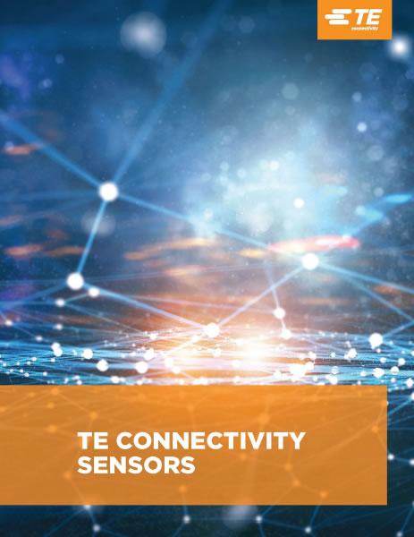TE传感器选型手册样本2019英文版
