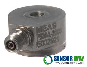 压电式加速度传感器选型指南及技术特点 (二)-